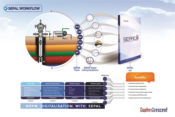 Discover the SEPAL™ WRFM Application - Why Top E&P Operators (in Nigeria) Depend on SEPAL™