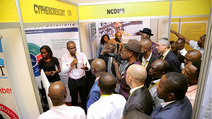 CypherCrescent attends the 2017 Indigenous Technology Forum held in Port Harcourt