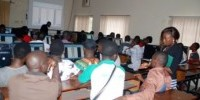CypherCrescent Ltd. visits University of Port Harcourt